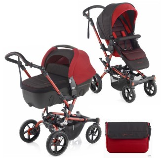 Jane Crosswalk Transporter Lite 2 в 1