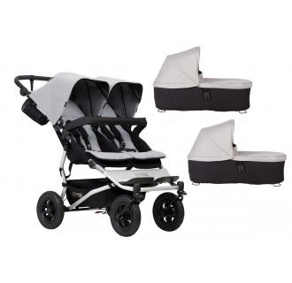 Mountain Buggy Duet 3.0 (2 в 1)