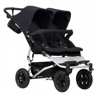 Mountain Buggy Duet 3.0