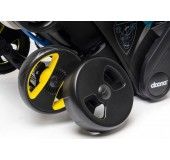 Колпаки на колеса для коляски-автокресла Doona