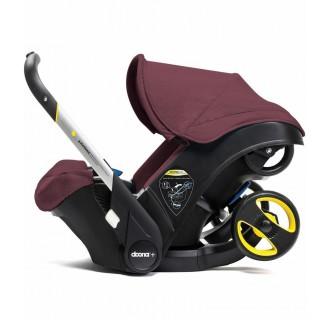 Doona+ автокресло-коляска