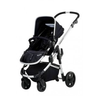 Детская коляска Kiddy Click'n Move 3